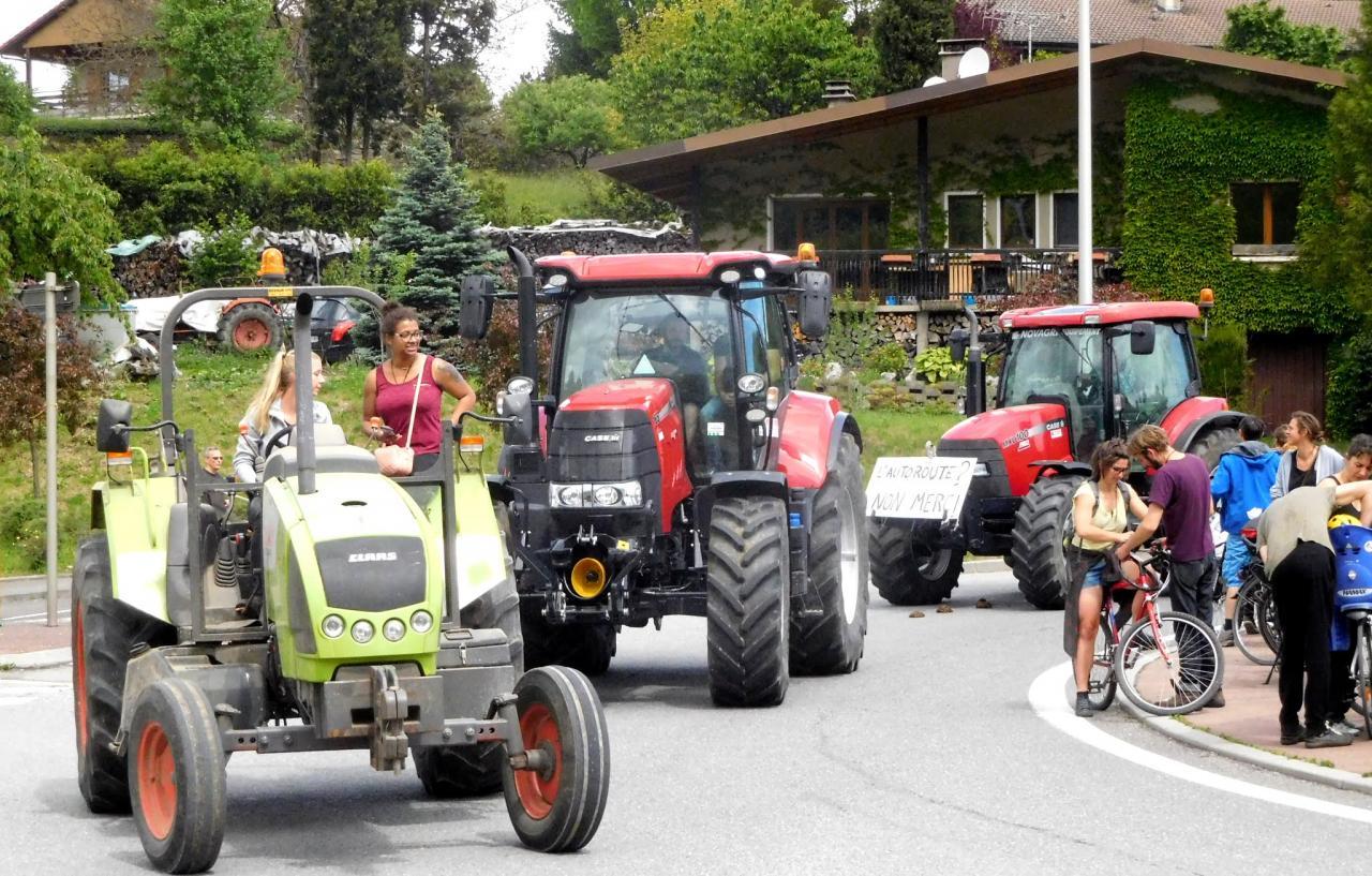 agrovélorution les premiers tracteurs