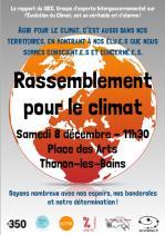 2018 12 08 rassemblement climat