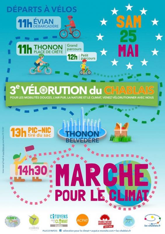 2019 05 25 marche velorution affiche thierry